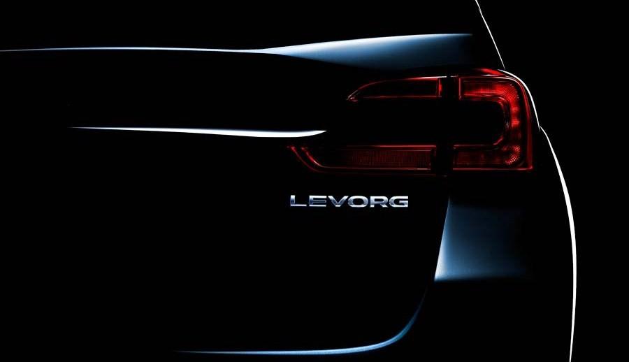 Subaru devela un nuevo prototipo en Tokio