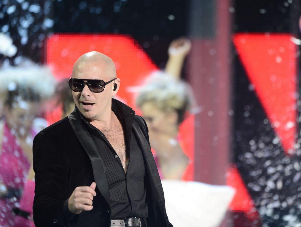 """Pitbull """"ladrará"""" distinto en los premios AMA"""