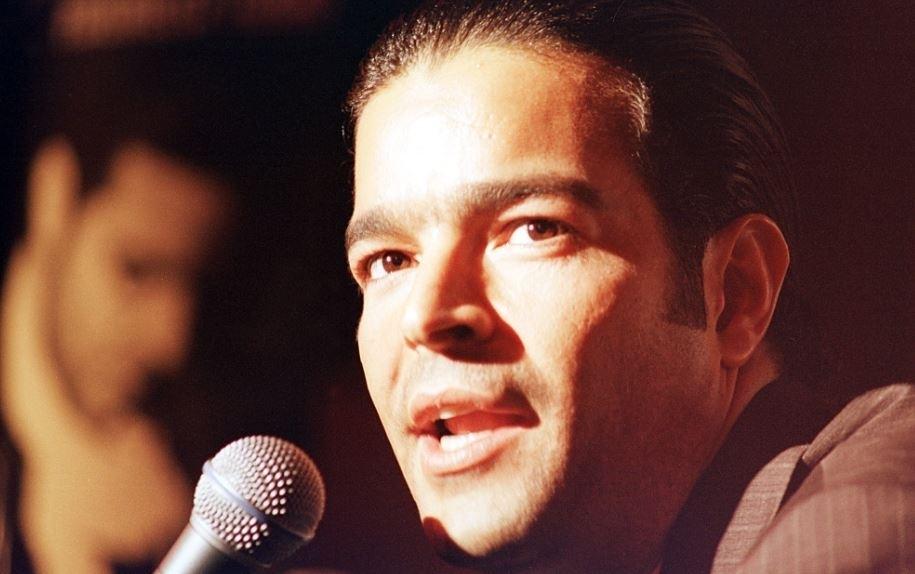 Pablo Montero justifica agresión contra la prensa (video)