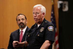 Policía de LAX anuncia cambios en medidas de seguridad