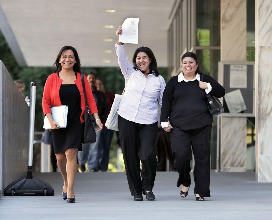 Preocupaciones de inmigrantes son aclaradas por abogada de inmigración