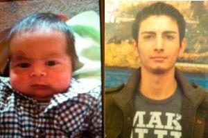 Rescatan en México a bebé latino secuestrado en California