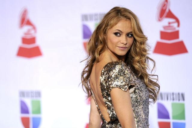 Paulina asegura representar a los latinos en Factor X