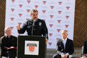 LAPD dice aprendieron un par de lecciones tras tiroteo en LAX