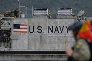 Cae hispano por caso de sobornos en Marina de EEUU