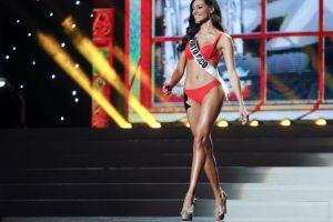 Miss Puerto Rico quiere dejar huella en Miss Universe 2013
