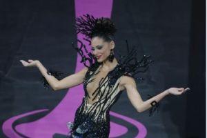 Latinas sobresalen en Miss Universo (fotos)