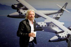 Primer viaje comercial al espacio será en el 2014