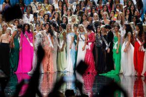 Arranca la competición de Miss Universo 2013 en Moscú