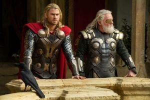 """""""Thor: The Dark World"""" encabeza la taquilla"""