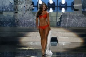 Ecuador sigue festejando participación en Miss Universo