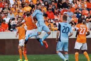 Dynamo empata a cero goles en Final de la Conferencia Este