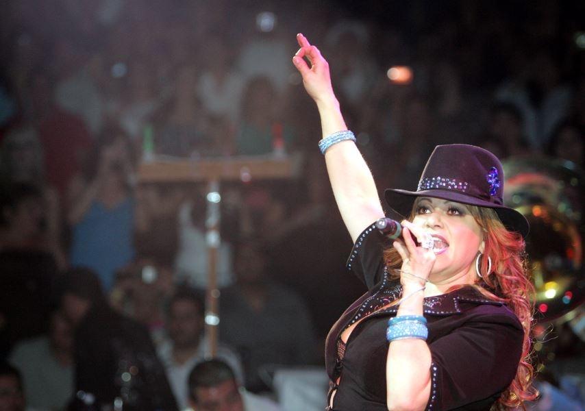 El Potrero Night Club celebrará el cumple de Jenni Rivera
