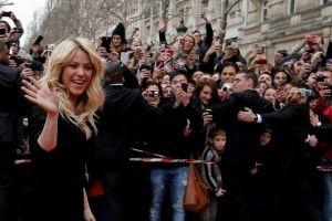 Shakira y Gerard Piqué, ¿separados?