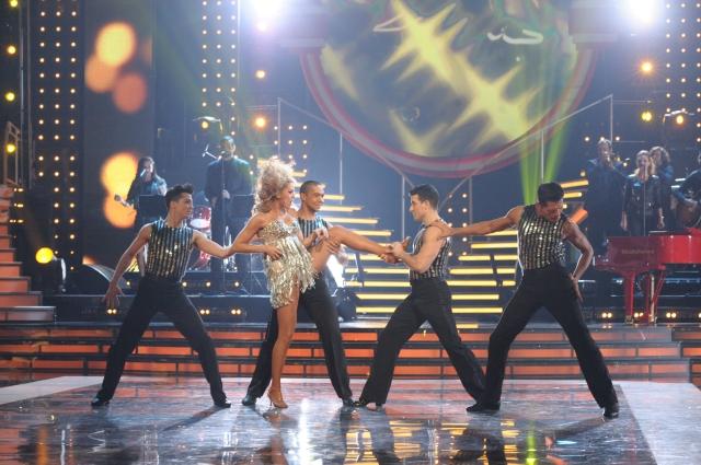 Tercer finalista está por verse en '¡Mira quién baila!'