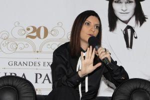 Laura Pausini celebra 20 años de trayectoria con disco nuevo