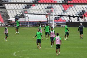 ¡Que pese ya el Estadio Azteca!