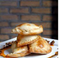 Las empanadas son antojos irresistibles