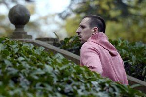 La confianza de Ribéry: ya tiene lugar para guardar el Balón de Oro