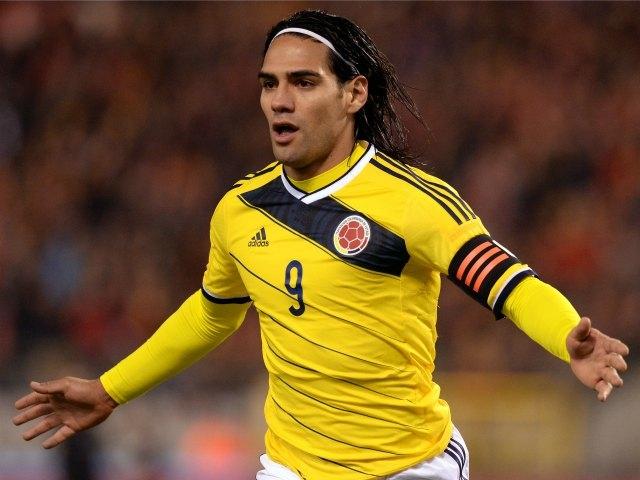 Colombia se impone 2-0 a Bélgica en amistoso (Video y fotos)