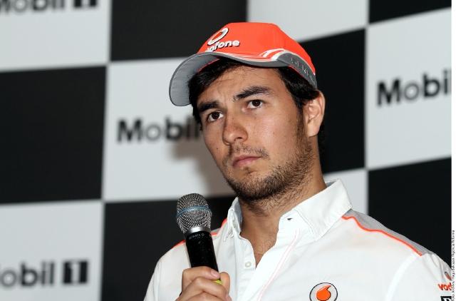 Queda en el limbo en F1