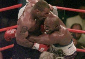 """Tyson confiesa que fantasea con """"volarle la cabeza a alguien"""""""