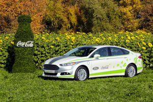 Ford y Coca Cola equiparán al Fusion Energy