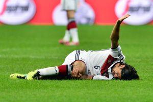 Khedira sufrió grave lesión y, ¿se pierde el Mundial? (Video)