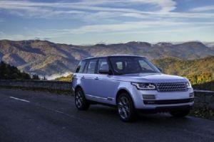 Land Rover Range Rover, en la cima de los SUV de lujo