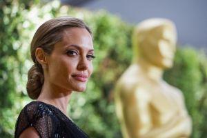 Angelina Jolie recibe homenaje de la Academia