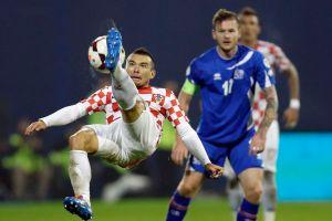 Croacia derrota a Islandia y clasifica al Mundial