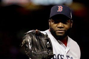 'Big Papi' quiere otro año de contrato en Boston