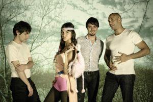 Bomba Estéreo estallará de alegría si gana el Latin Grammy