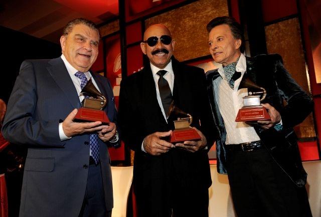 Latin Grammy arranca con los Premios a la Excelencia Musical