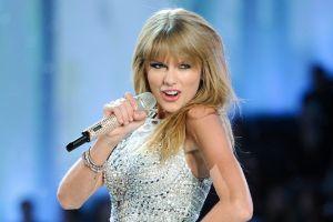 Taylor Swift podría estar enamorada de Douglas Booth