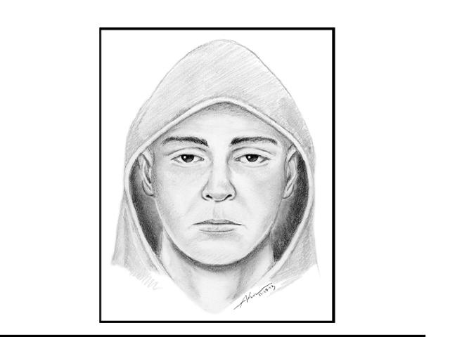 LAPD busca encapuchado por asesinato de Joseph Gatto