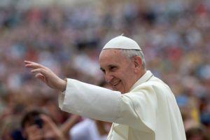 El Papa nombra nuevo obispo en México