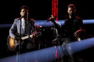 Draco Rosa gana el Latin Grammy al mejor álbum del año
