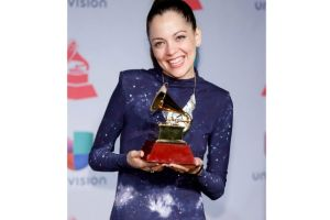 Bajofondo y Natalia Lafourcade ganan dos Latin Grammy