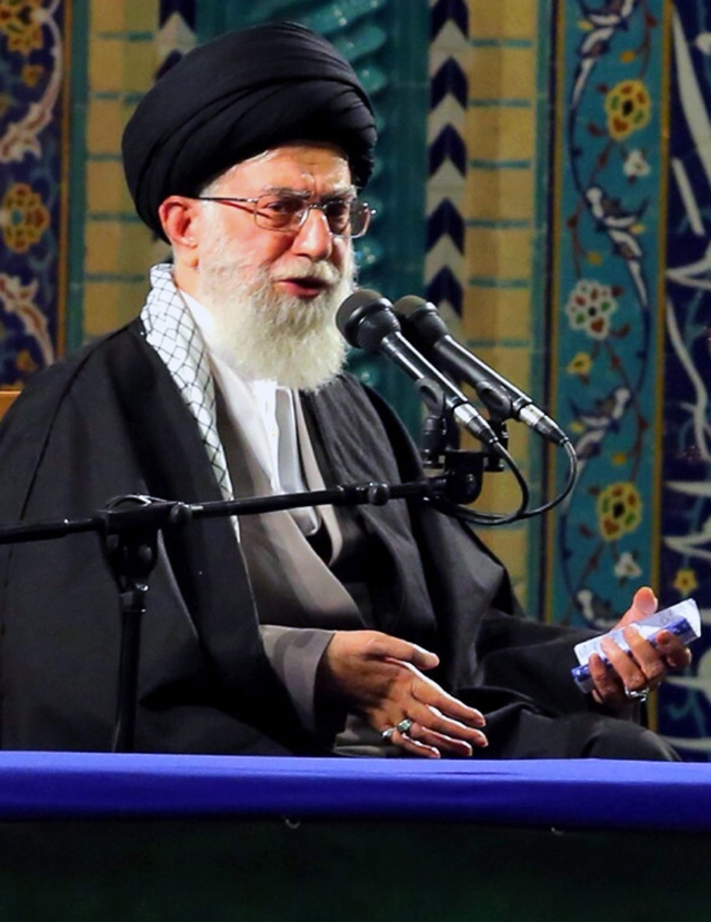 Posible acuerdo crucial con Irán