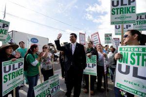 Llaman a apoyar a Álvarez para alcalde de San Diego
