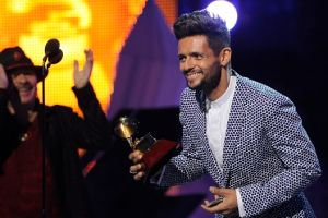 Draco Rosa, la gran sorpresa de los Latin Grammy