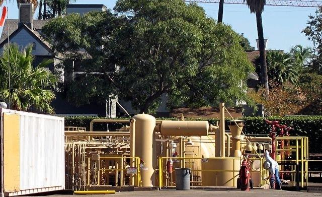 Campo petrolífero de Allenco cesará operaciones en sur de LA