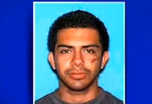 Latino desaparecido en LA era testigo en un caso de robo