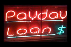 Nuevas reglas para los préstamos 'Payday'