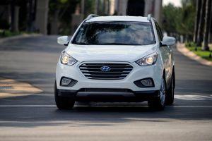 Hyundai lanzará nuevas versiones con 'Fuel Cell'