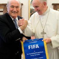 'Saludo de paz' en Mundial de Brasil