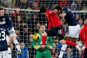 El Cardiff arruina al Manchester United en el alargue