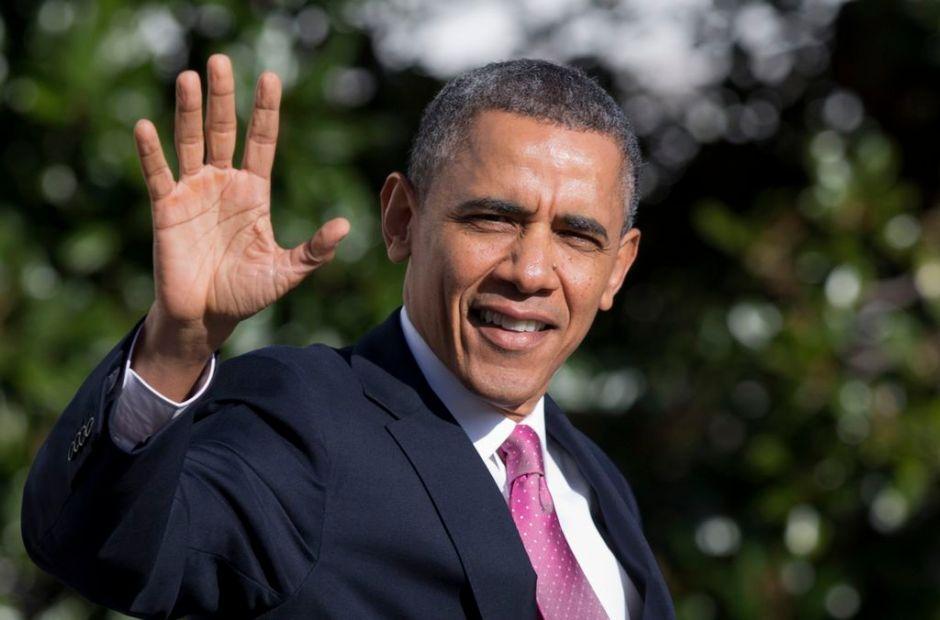 Obama promoverá aprobación de la reforma migratoria