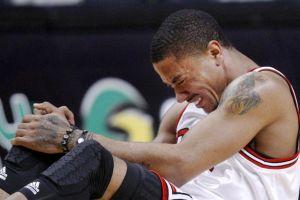 Derrick Rose no volverá a jugar esta temporada